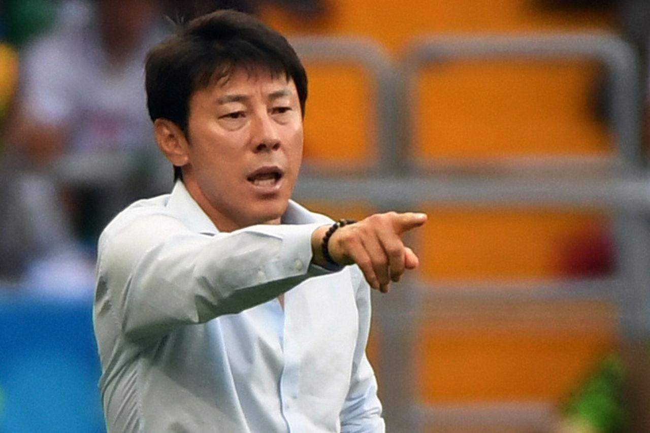 連敗の韓国指揮官、苦戦の要因に「構造的な問題」