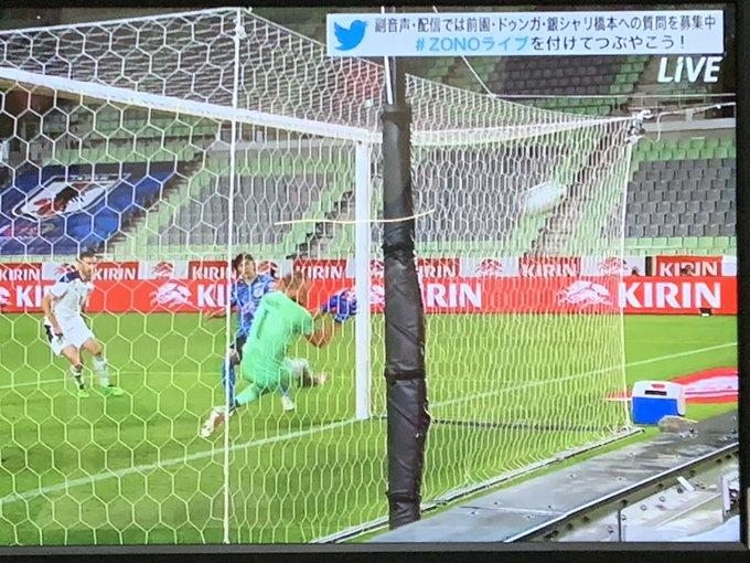【速報/動画】伊東純也さん、セルビア相手にゴールキターー!!wwwww