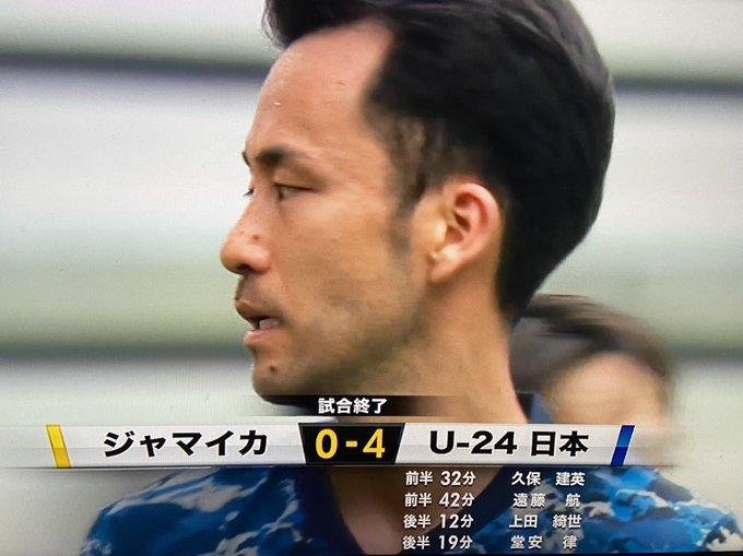 【悲報】サッカー日本代表、ディフェンスしか育たないwwwwwww