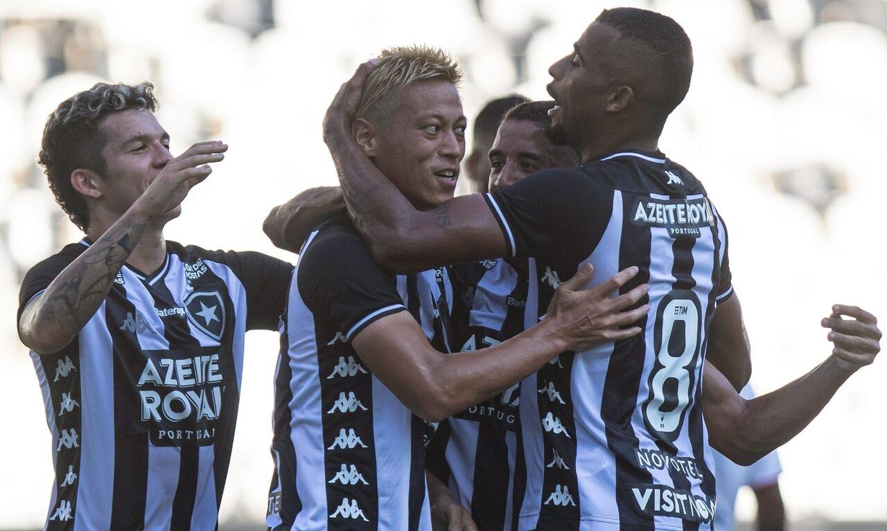 ボタフォゴが本田圭佑との契約延長に向けて動き…2021年12月までのオファー提示か