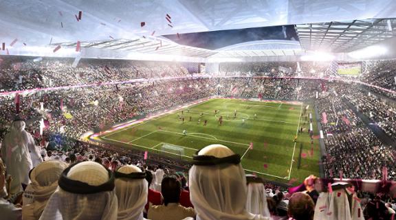 【悲報】来年のカタールワールドカップ、地上波での中継が消滅へ…