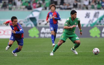 Jリーグで育ったブラジル代表。フッキが日本で最も悩まされた事とは...?