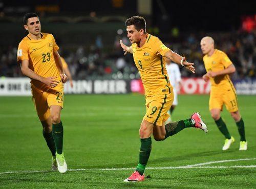 アジア最終予選B組は三つ巴に…オーストラリアが勝利、日本とサウジに勝ち点で並ぶ