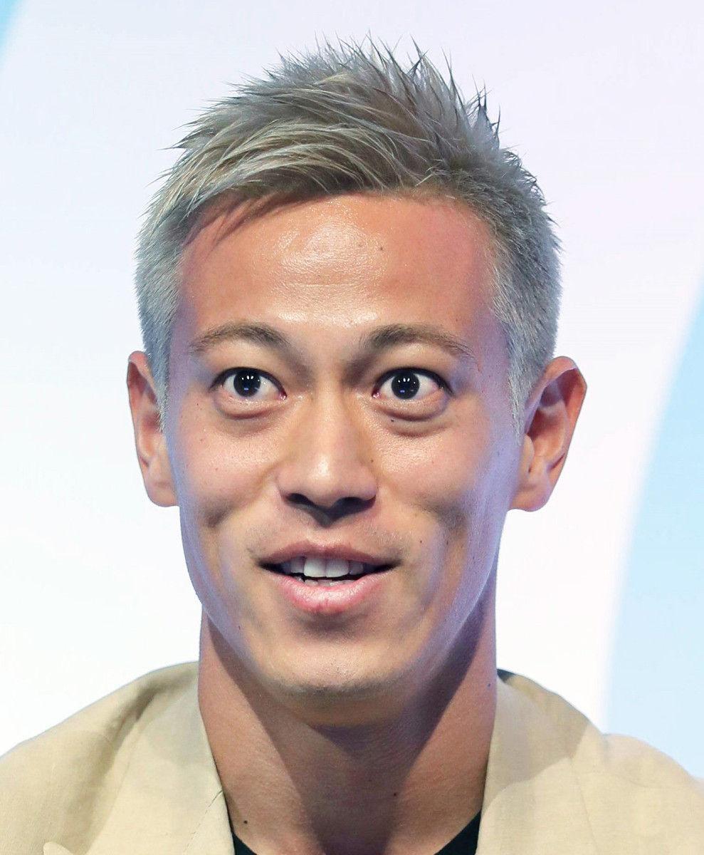 本田圭佑、今後について激白「引退はしない。来てほしい所からオファーがないので。片思いになっている」