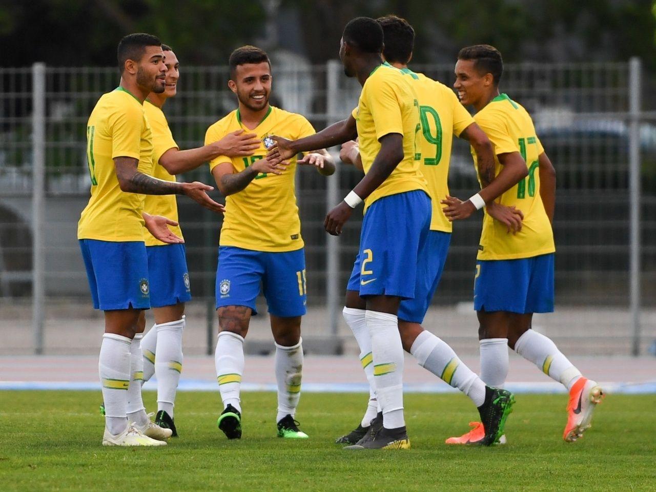 """U-22日本代表が史上初のトゥーロン国際決勝へ、""""15得点0失点""""全勝ブラジルに挑む"""