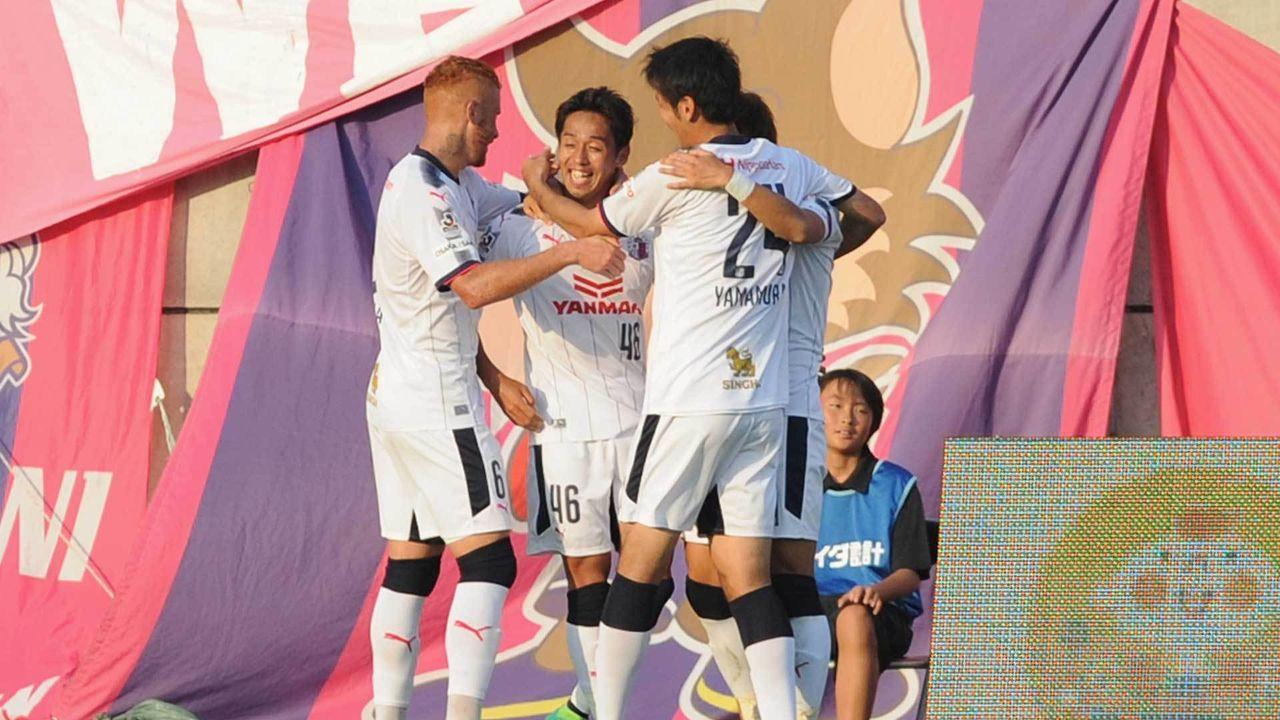セレッソ大阪・尹晶煥監督、3発快勝も気を引き締める「うまくいっているときこそ集中」