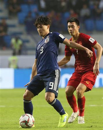 日本代表 南野拓実、無得点に「次の準決勝では修正する」4試合0得点