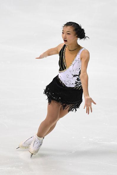 kaori,sakamoto,of,japan,competes,in,the,ladies, 161225_fig_sakamoto02  161225_fig_sakamoto01710