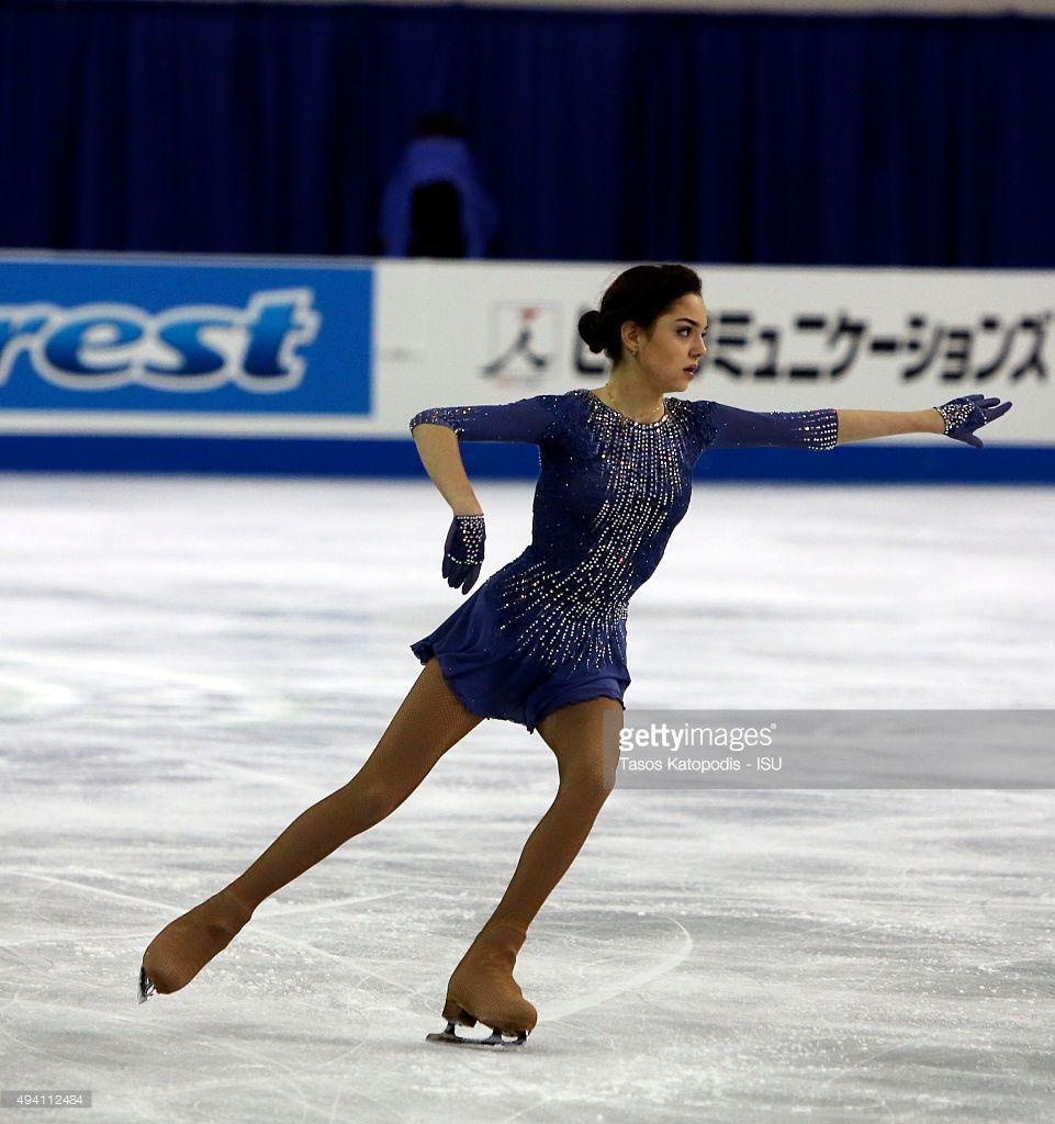 エフゲニア・メドベデワ (フィギュアスケート選手)の画像 p1_35