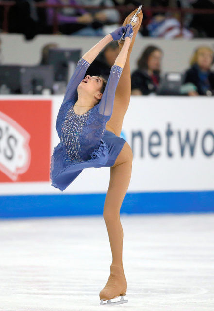エフゲニア・メドベデワ (フィギュアスケート選手)の画像 p1_21