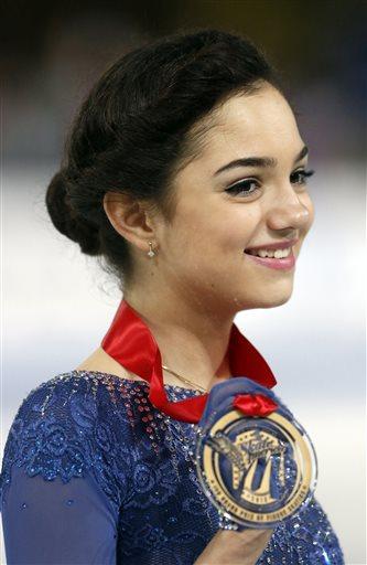エフゲニア・メドベデワ (フィギュアスケート選手)の画像 p1_13
