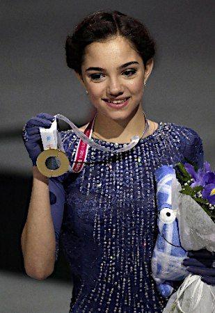 エフゲニア・メドベデワ (フィギュアスケート選手)の画像 p1_10