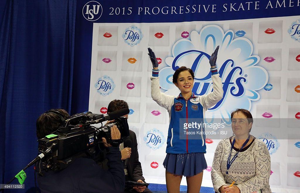 エフゲニア・メドベデワ (フィギュアスケート選手)の画像 p1_19