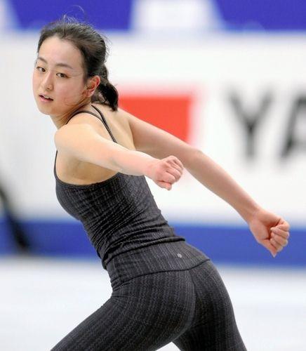 echko フィギュアスケートの記録 ...
