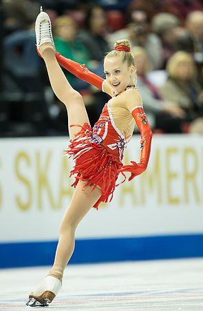 フィギュア スケート ロシア