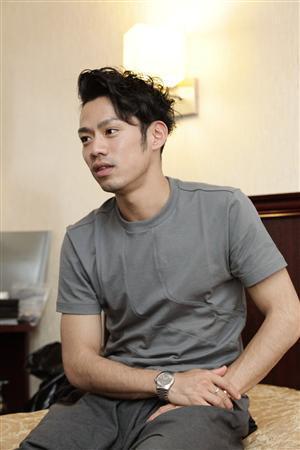 高橋大輔 (フィギュアスケート選手)の画像 p1_21
