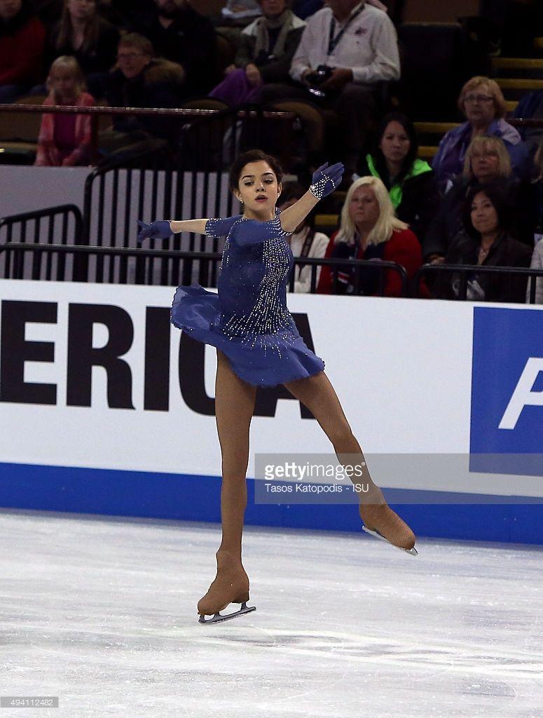 エフゲニア・メドベデワ (フィギュアスケート選手)の画像 p1_25