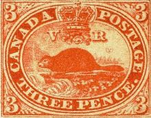 220px-3_pence_beaver_stamp