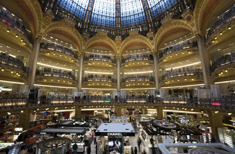 Paris-Galeries_Lafayette