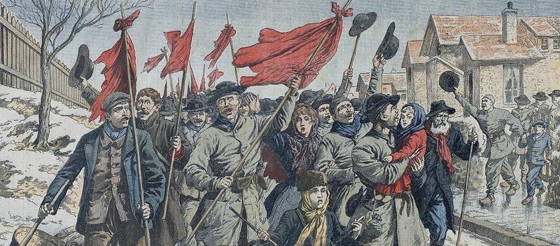 La_grève_des_mineurs_du_Pas-de-Calais