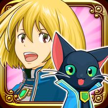 【黒猫のウィズ】ver1.1.8はクイズの答えが出る / リセマラで「至福の花嫁アンジェリカ」を入手