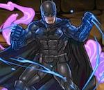 【パズドラ】今更だけど闇光と闇闇バットマンのスキルって使えないよな