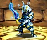 【パズドラ】なぜ氷の魔剣士は人気がないのか…
