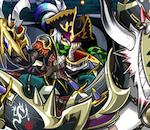 【パズドラ】黒の海賊龍・黒髭ティーチ開始!!レッドパイレーツも出現