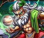 【パズドラ】「ゼウス・ディオス降臨!」が5月27日にくるぞ!!!