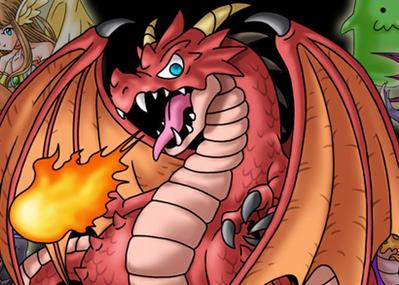 【悲報】「ドラゴンコレクション」で重大なバグが発覚