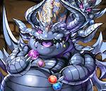 【パズドラ】超絶キングメタルドラゴンを究極素材にするとか無いよな??
