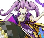 【パズドラ】闇フェアリー進化したら病んでるとかご褒美すぎるわ