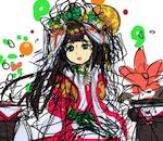 【パズドラ】ムラコが神秘龍の情報に対抗して「モンスター図鑑の並び替え機能」と「クシナダヒメ」のラフを公開!!