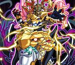 【パズドラ】「新・神羅万象コラボ」と「金の海賊龍」が1月13日から配信!!