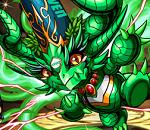 【パズドラ】「セブン-イレブンコラボダンジョン」開始!!赤と緑どっちにした?