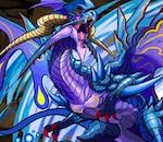 【パズドラ】そろそろ女性形ドラゴンだけでパーティ組めそうな勢いだな!!