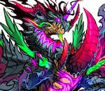 【パズドラ】神龍、カオスデビルドラゴン、ブランコアルラウネの究極進化ラフキタ━━━━(゚∀゚)━━━━!!