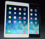 【速報】Appleが新型iPad mini(iPad mini2)、iPad Airを発表!!