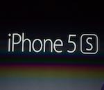 【速報】iPhone5cとiPhone5s発表!!9月20日発売、5sは指紋認証搭載。そしてついにドコモが参入