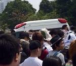 【C84】救 急 車 出 動!!!!!!!!コミケ暑そー…