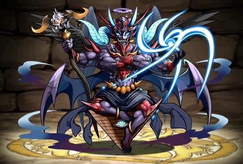 【パズドラ】サタンのリーダースキルの強化が決定