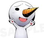 【ディバゲ】プルー、ルーシィ(進化後)、レクターのイラストキタ━━━━(゚∀゚)━━━━!!
