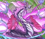 【パズドラ】紫の華龍オーキッドって何パで回ればいいのかな