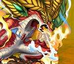 【パズドラ】「炎の歴龍・アードベッグ」開始!!HP高すぎワロタwwwww