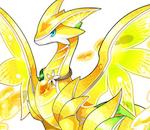 【パズドラ】フルーツドラゴンシリーズ「レモンドラゴン」のイラストが公開!!覚醒スキル9個ってどんなんだよwwwww