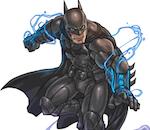 【パズドラ】データ更新でバットマンのキャラクターなど追加!!