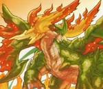 【速報】ライトニングホーリードラゴン、エンジェルなど究極進化イラスト公開!!