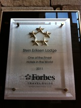 Stein Erikson Logde