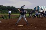 創英野球部3