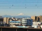 富士山image
